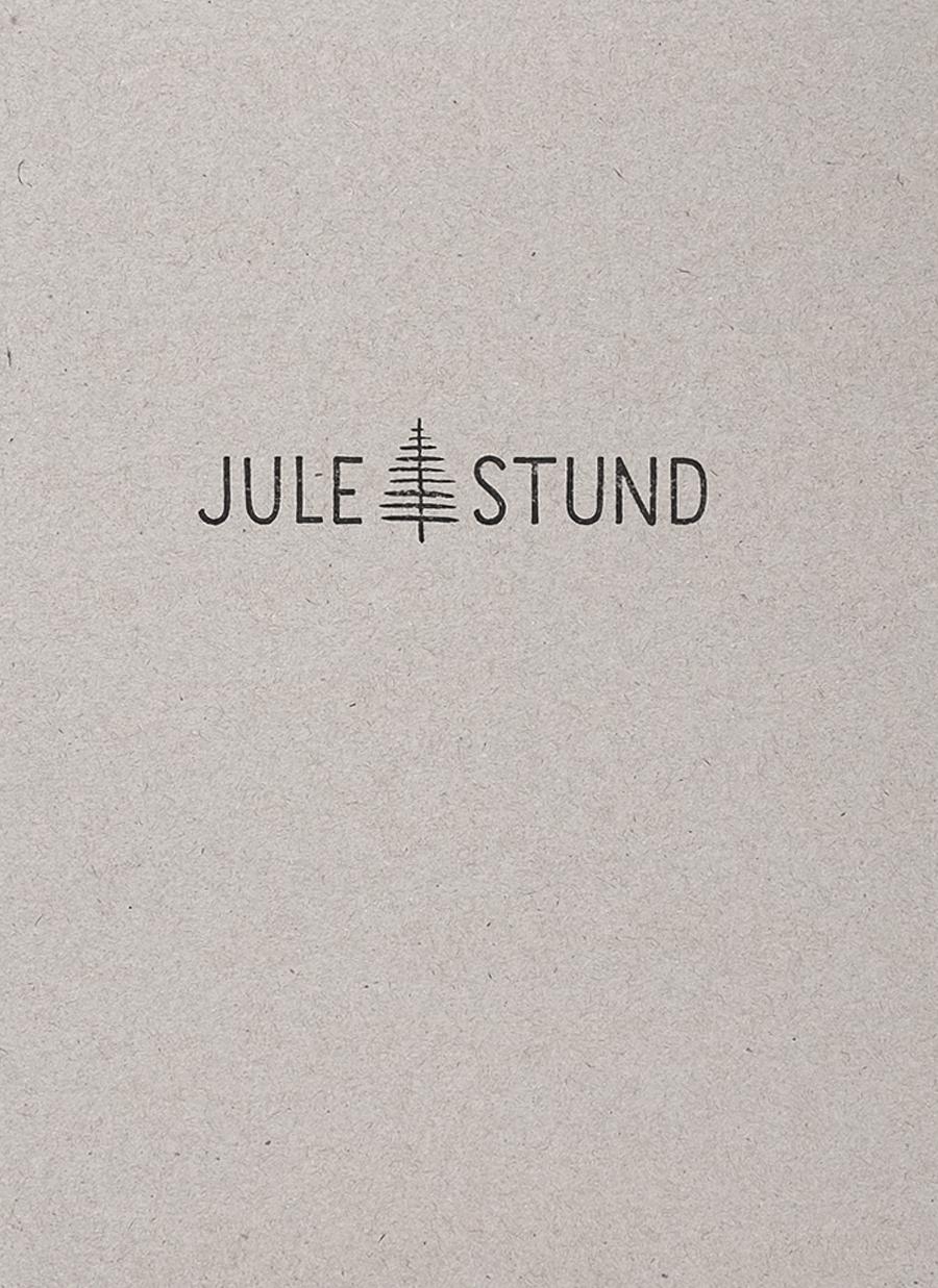 Julestund