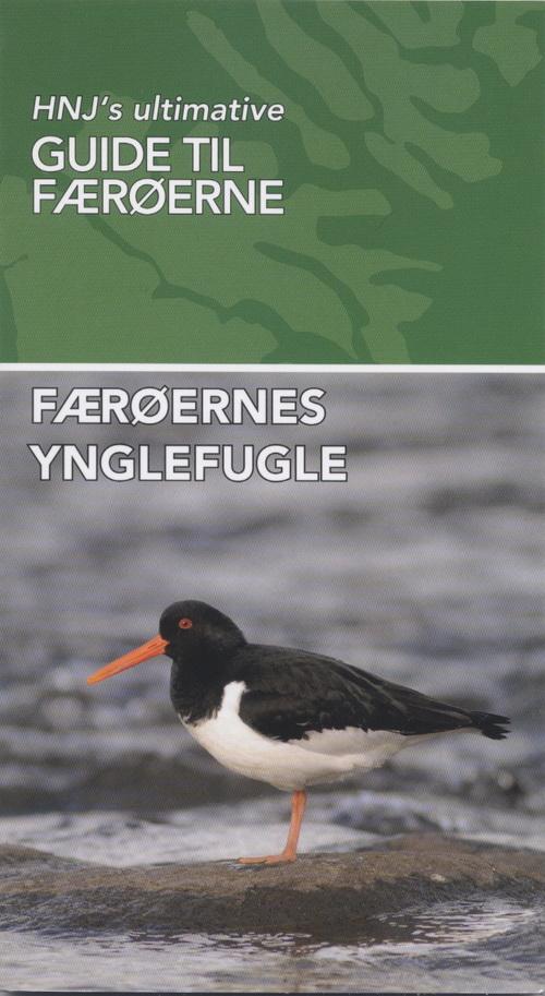 Færøernes Ynglefugle
