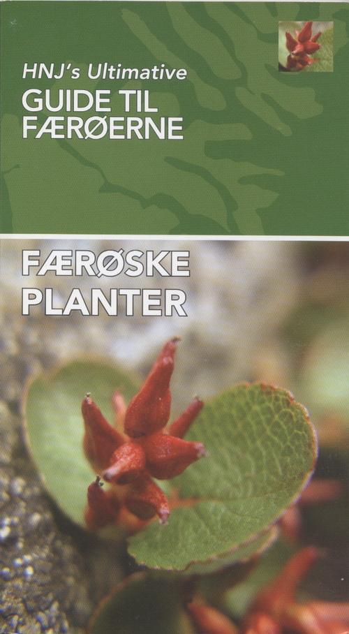 Færøske Planter