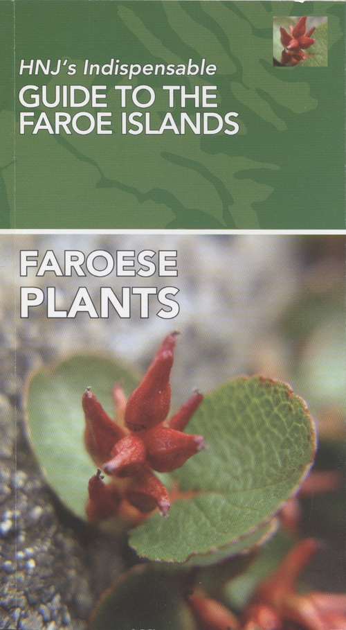 Faroese Plants